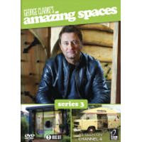 George Clarkes Amazing Spaces - Series 3