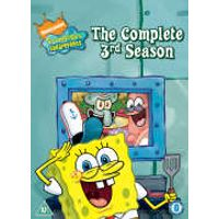 Spongebob Squarepants - The Complete 3rd Season [Box Set]
