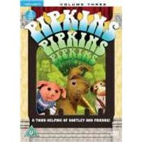 Pipkins - Series 3