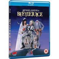 Beetlejuice - 20Th Anniversary