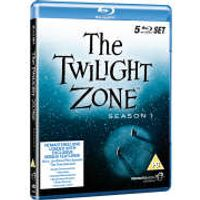 The Twilight Zone - Season One