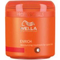 Wella Professionals Enrich Moisturising Treatment For Coarse Hair (150ml)