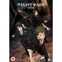 Night Raid: 1931 Collection
