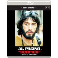 Serpico (Masters of Cinema)