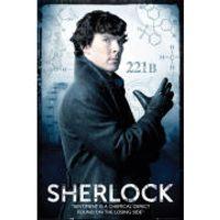 Sherlock Holmes - Maxi Poster - 61 x 91.5cm