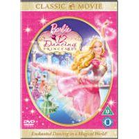 Barbie - The 12 Dancing Princesses