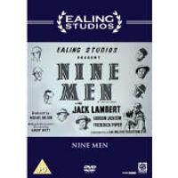 Nine Men (Ealing)
