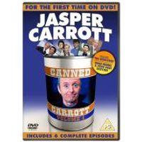 Canned Carrott Volume 1