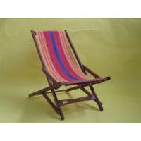Pangean Gliders Sevilla Deck Chair