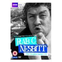 Rab C. Nesbitt - Series 1-8 And 2008 Christmas Special