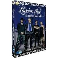 London Ink The Complete Series Two