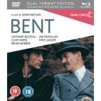 Bent (Includes Blu-Ray and DVD Copy)
