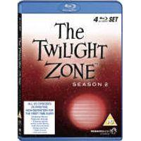 The Twilight Zone - Season Two