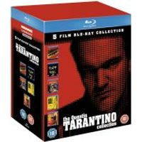 Quentin Tarantino Box Set