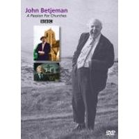 John Betjeman: Passion for Churches