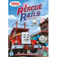 Rescue on the Rails