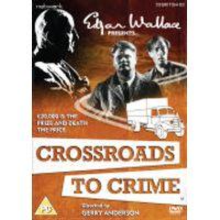 Edgar Wallace Presents: Crossroads to Crime
