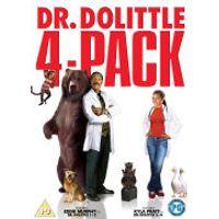 Dr. Dolittle 1-4