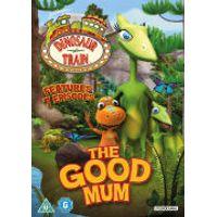 Dinosaur Train: The Good Mum