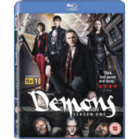 Demons - Season 1