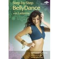 Step By Step Bellydance