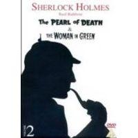Sherlock Holmes - Pearl Of Death/Woman In Green