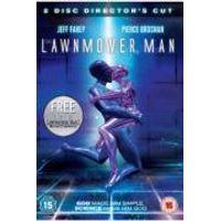 Lawnmower Man / Lawnmower Man 2: Beyond Cyberspace