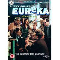 A Town Called Eureka - Season 4