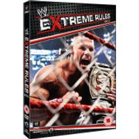 WWE: Extreme Rules 2011