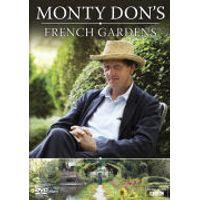 Monty Dons French Gardens