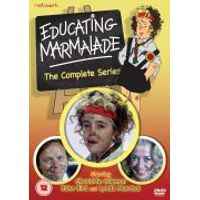 Educating Marmalade - The Complete Series