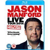 Jason Manford Live: First World Problems
