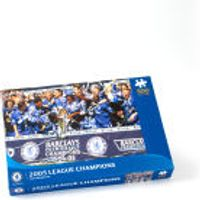 Paul Lamond Games Chelsea 2005 League Champions Puzzle