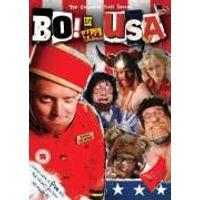 Bo Selecta! In The USA