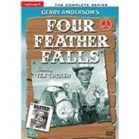 Gerry Andersons Four Feather Falls - The Complete Series