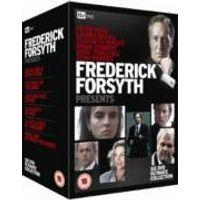 Fredrick Forsyth Six DVD Box Set