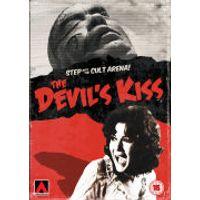 The Devils Kiss