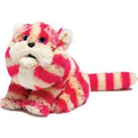 Warmies Kids Bagpuss Heatable Soft Toy