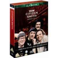 Citizen Smith - Series 3 & 4