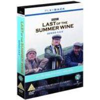 Last Of The Summer Wine - Seasons 5 And 6