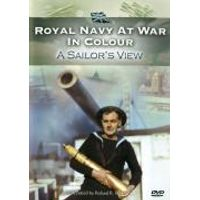 Royal Navy At War In Colour