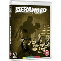 Deranged - Dual Format Edition