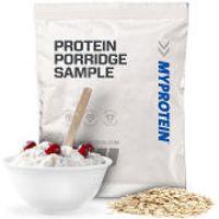 Protein Porridge (sample) - Chocolate - 1 sachets