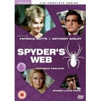 Spyders Web - The Complete Series