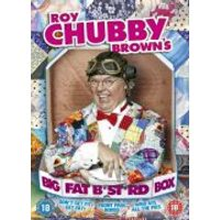 Roy Chubby Brown: Big Fat B*****d Box