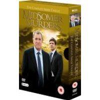 Midsomer Murders - Complete Series 12