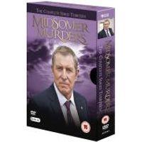 Midsomer Murders - Series 13