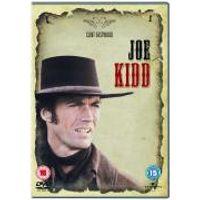 Joe Kidd - Westerns Collection 2011