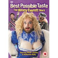 Best Possible Taste: The Kenny Everett Story