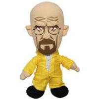 Breaking Bad Walter White Hazmat 8 Inch Plush Toy